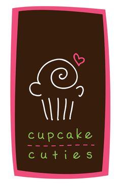 Cupcake    Feminine Logo Design   logobids.com   #logo #design