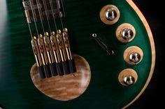 Mera Guitars Mavka