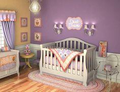 Adorable Cupcake Nursery Set I Want