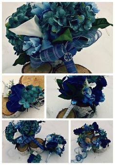 Royal Blue BLISS