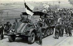 20TH Waffen Grenadier Division of the SS (1st Estonian) in Czechoslovakia