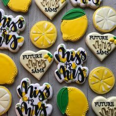 Bridal shower games 18155204734449734 - Lemon Bridal Shower, Lemonade, Lemon Cookies, Beyonce Bridal Shower Source by designtwentyfive Summer Bridal Showers, Bridal Shower Party, Bridal Shower Decorations, Bridal Shower Invitations, Wedding Showers, Bridal Shower Ideas Spring, Lemon Party, Bridal Shower Planning, Couple Shower