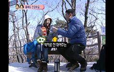 우리 결혼했어요 - We got Married, Lee Sun-ho, Hwangwoo Seul-hye(10) #02, 이선호-황우...