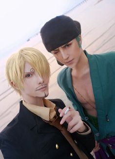 One Piece Cosplay, Cosplay Anime, Male Cosplay, Cosplay Makeup, Cosplay Outfits, Cosplay Wigs, Best Cosplay, Cosplay Costumes, Cosplay Ideas