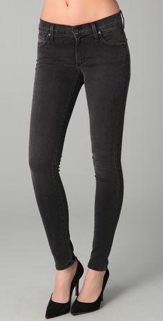 James Jeans Twiggy 5 Pocket Legging Jeans - StyleSays