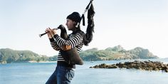 "Galicia's greatest traditional piper Nuñez comes to Seattle in a performance celebrating the music and cultural heritage of Spain's Camino de Santiago. The ""pop star"" of traditional music and his quartet will offer a musical journey of the songs likely heard during the original Santiago pilgrimages.  Event details: http://www.townhallseattle.org/early-music-guild-presents-carlos-nunez-a-celtic-musical-pilgrimage-to-santiago/"