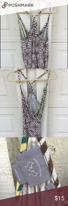 Anthropologie top size Small Worn once. Anthropologie Tops Tank Tops