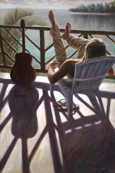 Mark Keller | Art&Tatucya