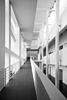 MACBA by Roger Orpinell