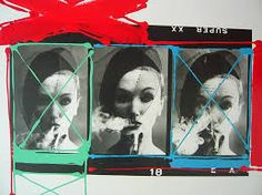 Image result for william klein contact sheets