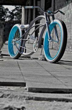 Bik cruiser
