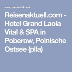 Hotel Marena Wellness Spa Miedzywodzie Ostsee