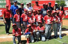 La Liga Naco se corona campeón de la Copa de Béisbol Infantil