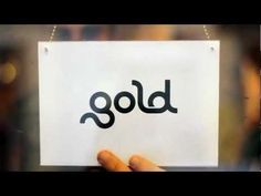 The journey of a sticker - Max Pirsky for GOLD