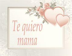 Hola amigos llega el día de la madre y aquí os presento algunas frases para madres muy bonitas para compartir con ellas en su día tan especial. FRASES PARA MADRES.  M de maravillosa, A de amor, D de dedicación, R de responsabilidad, E