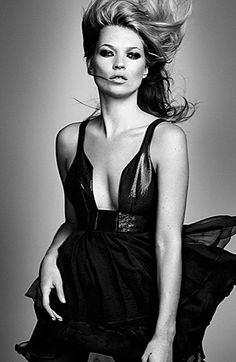 Kate Moss. Again!