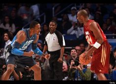 Kobe Bryant vs Dwight Howard Dwight Howard 889bd7b65