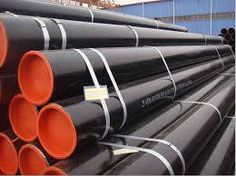 We supply carbon steel pipes, different grades and sizes are available. (scheduled via http://www.tailwindapp.com?utm_source=pinterest&utm_medium=twpin&utm_content=post113847049&utm_campaign=scheduler_attribution)