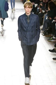Paul Smith Fall 2017 Ready-to-Wear Collection Photos - Vogue