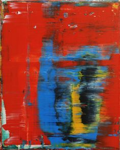 """Saatchi Online Artist: Stanislaw V; Acrylic 2013 Painting """"unpredictable painting"""""""