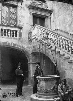Casa del marquès de Robert, 1882-1929