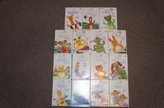 #New post #LOT 15 BABY EINSTEIN EDUCATIONAL DVD's - DA VINCI NEPTUNE ANIMALS GALILEO  http://i.ebayimg.com/images/g/1T4AAOSwhQhYxe8E/s-l1600.jpg      Item specifics   Condition: Very Good 	     		: 	     			 						 							 						 															 					   						  	An item that is used but still in very good condition. No damage to the jewel case or item cover, no scuffs, scratches, cracks, or holes. The cover art and liner notes are... https://www.shopnet.one/lot-15-baby-einste