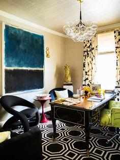 Interior Design by Amanda Nisbet