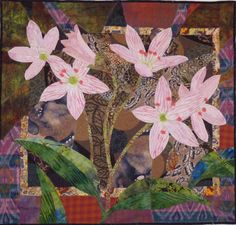 Ruth McDowell   Spring Beauty