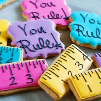 How to Make Royal Icing Without Meringue Powder | The Pioneer Woman