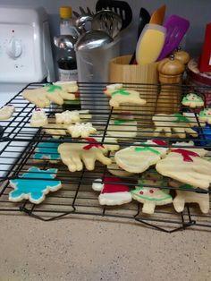 Awesome sugar cookies