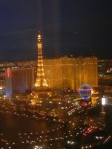 How to Be a High Roller in Vegas on a Low Roller Budget
