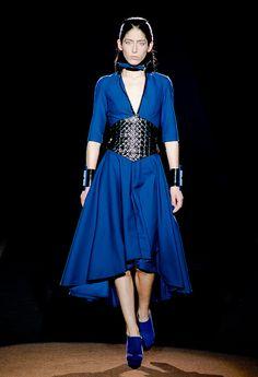 FÁTIMA LOPES: Portugal Fashion – Outono/ Inverno 2013/14 Portuguese, Fashion Designers, Ideias Fashion, Portugal, Victorian, Lifestyle, Dresses, Victorian Dresses, Fall Winter