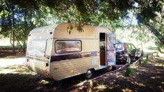 Living the Dream _ Los Mendwig's _ Casa Rodante Camping #17