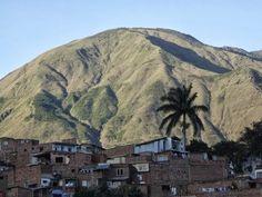 Recorrido Turístico por el Cerro Quitasol - Bello, Antioquia - TvAgro po...