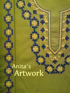 Anita's Artwork.....