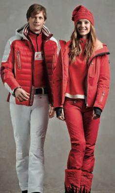 Bogner Ski Wear – 2015 – 2016 | SNOW Magazine – Life, Lifts, Luxury