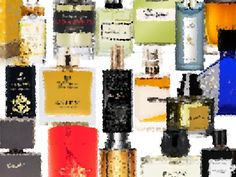 Our Best Fragrance Discoveries of 2015 — Basenotes.net