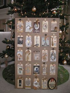 So many great #Advent calendars pictured here