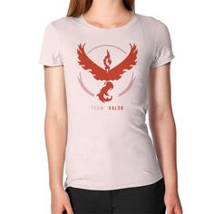 Team Valor Women's T-Shirt