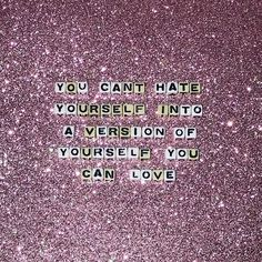 You can't speak or think negatively of yourself because you'll only find mor… – Body Positivity - Agli Body Positivity, Body Positive Quotes, Positive Body Image, Body Love, Loving Your Body, Self Love Quotes, Me Quotes, Love Your Body Quotes, Selfie Quotes