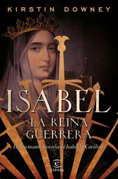 Una biografía apasionante y revolucionaria de Isabel de Castilla, la polémica reina de España que patrocinó el viaje de Colón al Nuevo Mundo, estableció la Inquisición y se convirtió en una de las gobernantes más influyentes en la Historia. Haz clic en la imagen para ir al catálogo.
