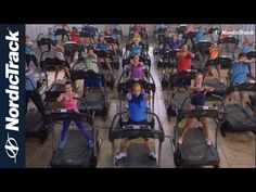 Make Fun Happen this year. NordicTrack Incline Trainers are 15%+ off until Jan. 9th. http://www.nordictrack.com Professional Dancers. Do Not Attempt. Burn Ca...