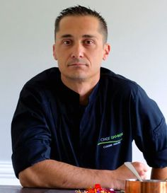 Damien Silbermann Le Chef, Chef Jackets
