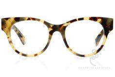 a805906323c0 Claire Goldsmith Eyewear Irwin in Tokyo Tortoise