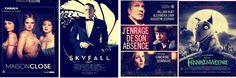 Sélection sorties cinéma de la semaine du 25 février au 3 mars 2013