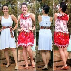 LEILA DINIZ *blog: TENTANDO RETOMAR as postagens trazendo logo 2 look...