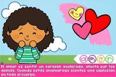 Cuaderno educativo de educación emocional Action Verbs, Toddler Activities, Winnie The Pooh, Kindergarten, Homeschool, Feelings, Math, Disney Characters, Toddlers