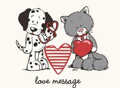 NICI: Love Message 2013:)