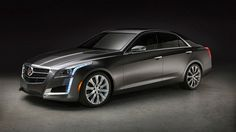 1 | How Cadillac Designed A Comeback | Co.Design: business + innovation + design