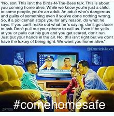 #comehomesafe